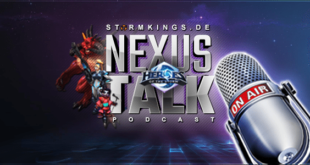 Der Podcast für die Heroes of the Storm Community