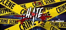 Hate of the Storm Folge 1: Die Supporter