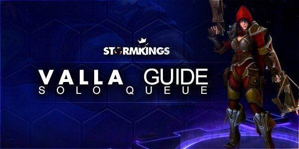 valla guide