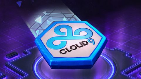 Cloud 9 Mount