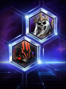 Spacelord leoric bundle