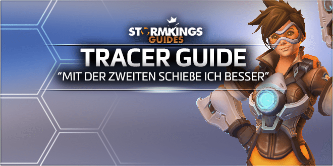 tracer-guide
