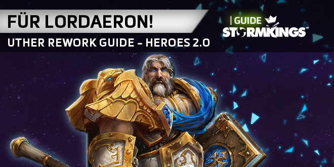 Uther Rework Guide – Heroes 2.0